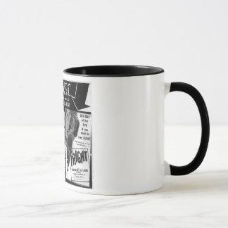 The Man Without a Body / Fright Mug