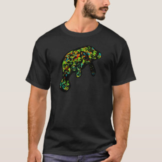 THE MANATEE GRACE T-Shirt