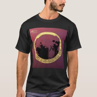 The Manatee T-Shirt