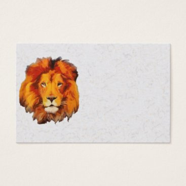Professional Business The Mane Event Business Card