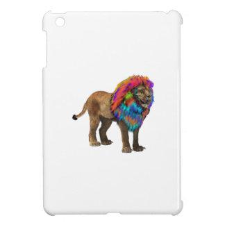 The Mane Event iPad Mini Cover