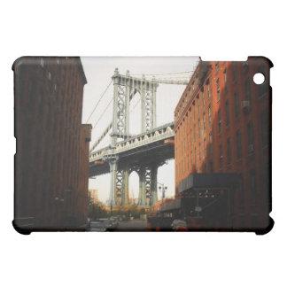 The Manhattan Bridge, A Street View Case For The iPad Mini