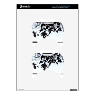 The Manifistation by Felix Vallotton Xbox 360 Controller Skin