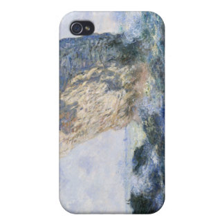 The Manneporte - Claude Monet Cover For iPhone 4