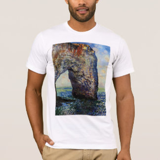The Manneporte, Etretat, II T-Shirt