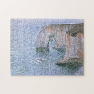 The Manneporte Monet Fine Art Puzzle