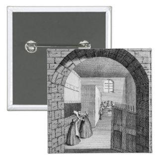 The Manner of John Shepherd's escape Button