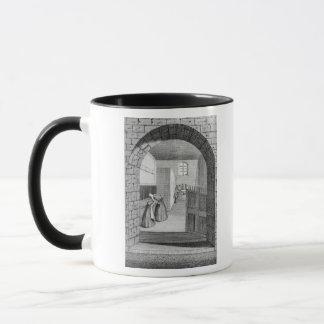 The Manner of John Shepherd's escape Mug