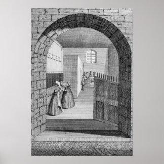 The Manner of John Shepherd's escape Poster