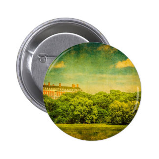 The Mansion on the Hill Pinback Buttons