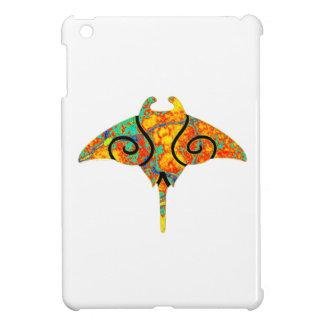 THE MANTA COLORS iPad MINI CASES