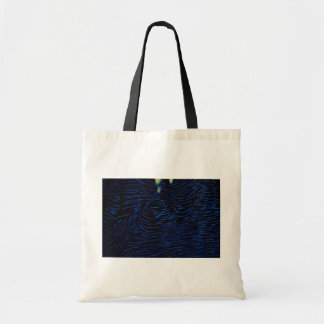 The mantle of a Tridacna clam Tote Bags