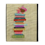 The Many Books of Life iPad Cases