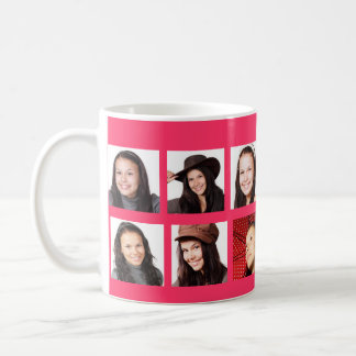 The Many Sides of You Coffee Mug