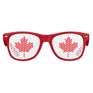 sunglasses canada  Canadian Flag Sunglasses \u0026 Eyewear