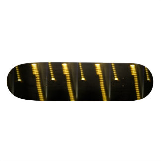 The Maple Skateboard Deck