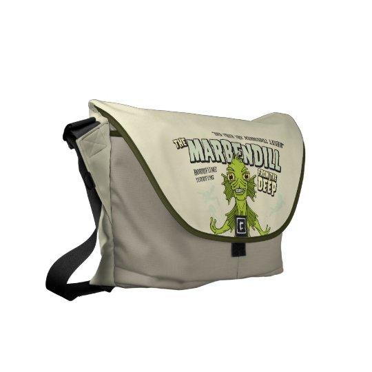The Marbendill Messenger Bag