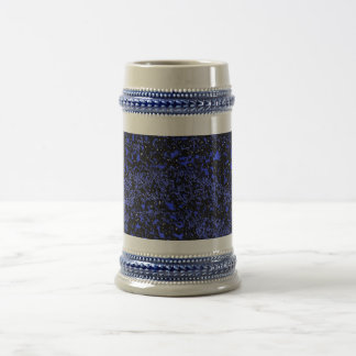 The Marble Beer Stein
