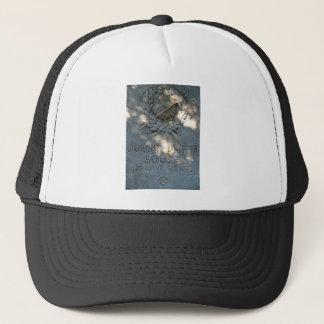 The March King - John Philip Sousa Trucker Hat