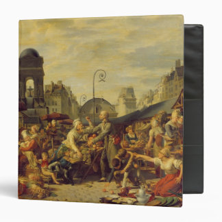 The Marche des Innocents, c.1814 Binders