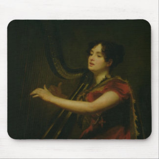 The Marchioness of Northampton Mouse Pad
