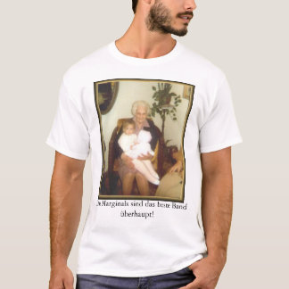 The Marginals (German Flare) T-Shirt