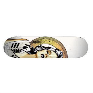 The Maria 2 Skateboard