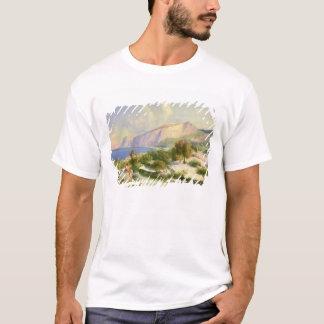 The Marina Grande, Capri, c.1829 T-Shirt