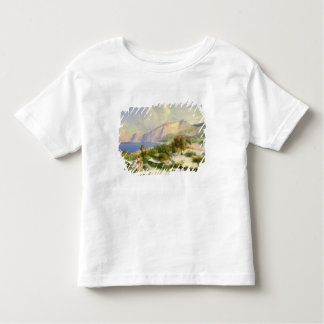 The Marina Grande, Capri, c.1829 Toddler T-shirt