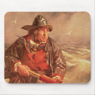 The Mariner Mouse Pad