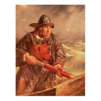 The Mariner Postcard