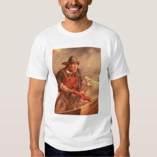 The Mariner Tee Shirt