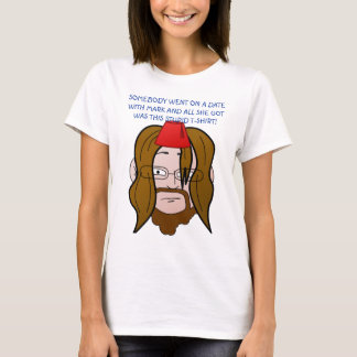The Mark Date T-Shirt