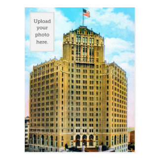 The Mark Hopkins Hotel Postcard