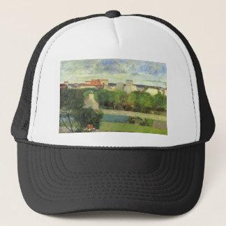 The Market Gardens of Vaugirard - 1879 Trucker Hat