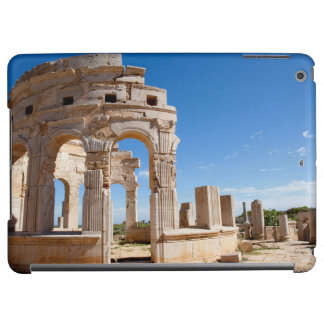 The Market, Leptis Magna, Al Khums District Case For iPad Air