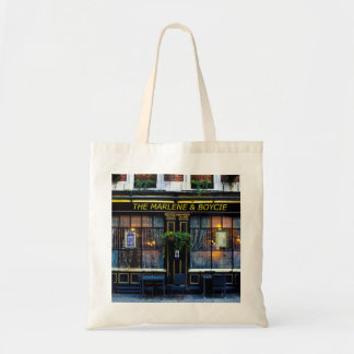The Marlene and Boycie Tote Bag