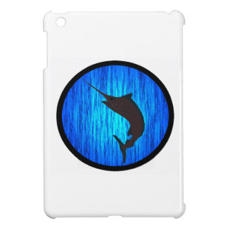 THE MARLIN TRACK COVER FOR THE iPad MINI
