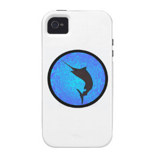 THE MARLINS STRENGTH VIBE iPhone 4 COVERS