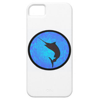 THE MARLINS STRENGTH iPhone 5/5S COVERS