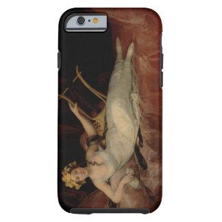 The Marquesa de Santa Cruz, 1805 (oil on canvas) Tough iPhone 6 Case