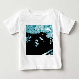 The Marqui 11 Classic Car Collection Baby T-Shirt
