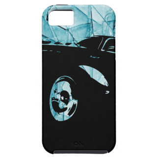 The Marqui 11 Classic Car Collection iPhone SE/5/5s Case