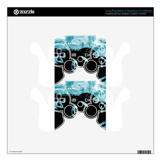 The Marqui 11 Classic Car Collection PS3 Controller Skin