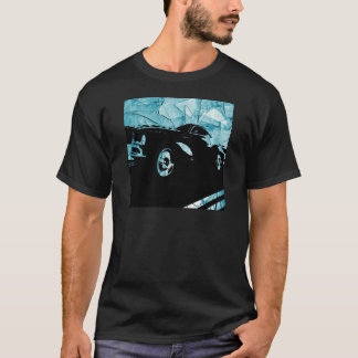 The Marqui 11 Classic Car Collection T-Shirt