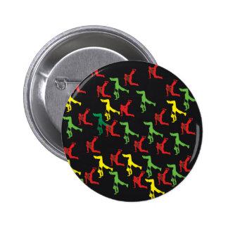 The Marqui 11 Hip Hop Collection Button