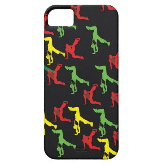 The Marqui 11 Hip Hop Collection iPhone SE/5/5s Case