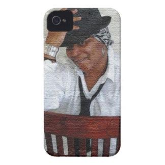The Marqui 11 Ms Delanda Ewing Collection iPhone 4 Case-Mate Case