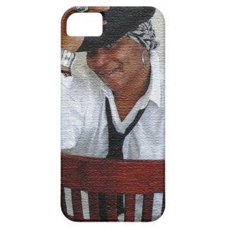 The Marqui 11 Ms Delanda Ewing Collection iPhone SE/5/5s Case