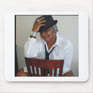 The Marqui 11 Ms Delanda Ewing Collection Mouse Pad